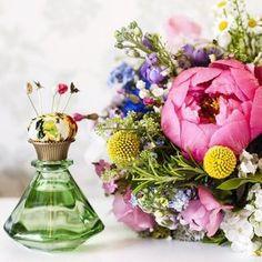 Happ & Stahns Eau de Parfum 1842 Rosa Alba