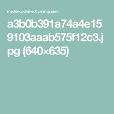 a3b0b391a74a4e159103aaab575f12c3.jpg (640×635)
