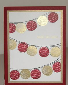 Chinese New Year - Laura Laures, More at my blog: http://www.stampinup.net/esuite/home/lauralaures/blog?directBlogUrl=/blog/104779/entry/kung_hei_fat_choy