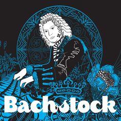 #Bachstock #Bach #Woodstock #WQXR