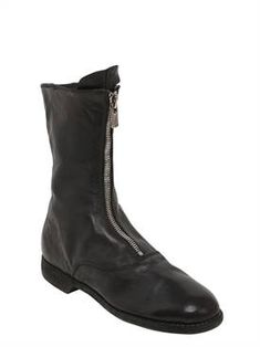 guidi 1896 - boots - women - spring/summer 2018