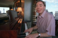 Chatter Busy: Andrew Lloyd Webber Quotes