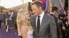 Chris Pratt, Anna Faris announce separation