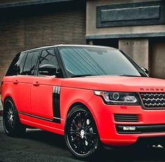 #Range_Rover 2013 #Car #SportCar #Auto
