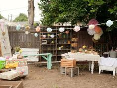 Backyard Baby Shower Ideas orange county backyard baby shower flowers by sea of blossoms candice benjamin photography Diy Baby Shower Decorations Baby Shower Decoration Ideas Backyard