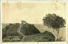 Morro do Farol - O FAROL QUE ORIENTA OS NAVIOS  Fonte: CLUBE DOS ENTAS ITAJAI: Setembro 2013