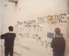 sunnyboys nostalgia . . . grafitti from back in the day
