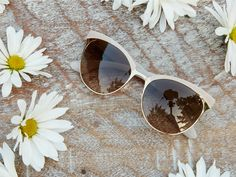 Stop and smell the daisies today with Miu Miu. #ShadesOfYou