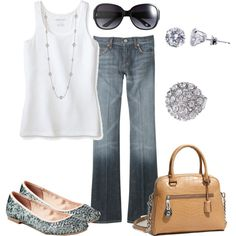Untitled #516, created by lccalifornia on Polyvore