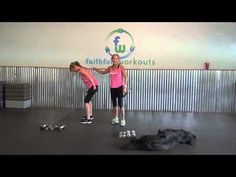 10 Minute Biceps and Triceps - YouTube