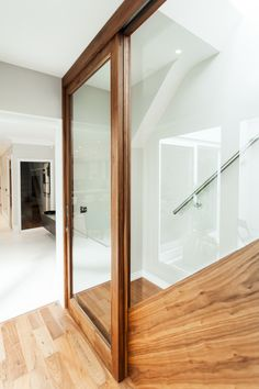 Residential poject completed by TEMZA: complete town house renovation, build in joinery in Warriner Gardens, Battersea, Custom Made Furniture, Furniture Making, Interior Design And Build, Upstairs Bedroom, Investment Property, Building Design, Townhouse, New Homes, Staircase Ideas