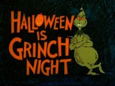 Dr. Seuss: Halloween is Grinch Night (Full Show)