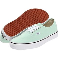 Vans - Authentic™  Can never have too many pairs!