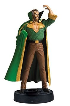 Eaglemoss DC Comics Super Hero Collection: Ra's Al Ghul Figurine * Click on the image for additional details.(It is Amazon affiliate link) #thebest