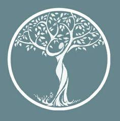 Trendy Tree Of Life Tattoo For Women Celtic Ideas Tattoo Life, I Tattoo, Roots Tattoo, Tree Of Life Tattoos, House Tattoo, Pixel Tattoo, Trendy Tattoos, New Tattoos, Cool Tattoos