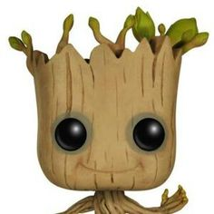 Coz everyone needs a baby groot to love! ;) ♥ #GotG #Marvel2014