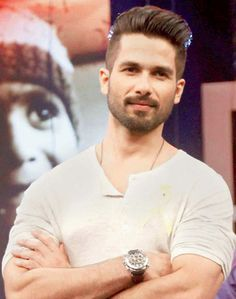 1000+ images about shahid Kapoor on Pinterest Shahid Kapoor, R ...