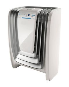 The Sharp Air Purifier In Specific Style