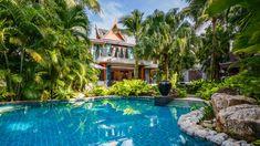 Villa in the Garden - villa in the garden phuket
