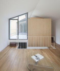 Casa SG / Tuttiarchitetti | AA13 – blog – Inspiration – Design – Architecture – Photographie – Art