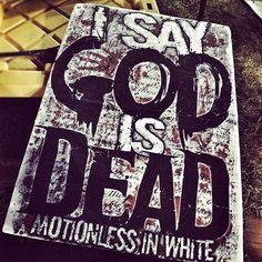 Motionless In White - Abigail