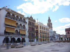 La ciudad de las torres es un museo al aire libre repleto de historia: Écija (Sevilla)
