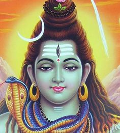 The Eye of Shiva ~ Representing Wisdom, symbolizes creative visualization, the Flow of live, the constant Change of the Universe and Spiritual Knowledge.