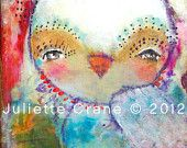 Hope Glows. by Juliette Crane. http://juliettecrane.com