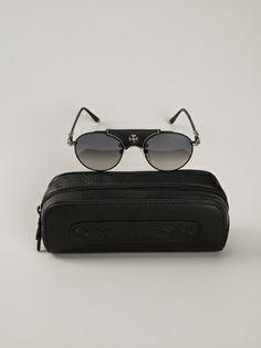 87646e3709d CHROME HEARTS - Bubba sunglasses 7 Chrome Hearts