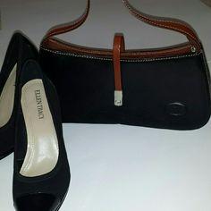 Conte Di Cavour Handbag