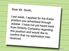 Write a Follow Up Email for a Job Application Step 4 Version 2.jpg