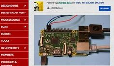 44 useful links about Raspberry Pi Ham radio projects collected in Technical Reference/Raspberry Pi at The DXZone
