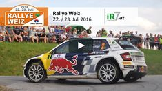 Video Weiz Rallye 2016 Raimund Baumschlager mit BRR-Team  #video #rally #motorsport #baumschlager #skodafabiar5 Vw Polo R Wrc, Motorsport, Skoda Fabia, Rally, Videos, Autos, Vehicles