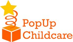 PopUp Childcare provides professional drop-in child care onsite at movie theaters, restaurants, sporting events and more.