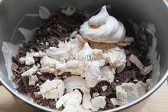Παγωτό Αρμενοβίλ, φαντάστικο! ⋆ Cook Eat Up! Feta, Cabbage, Juice, Deserts, Food And Drink, Ice Cream, Cheese, Chocolate, Vegetables