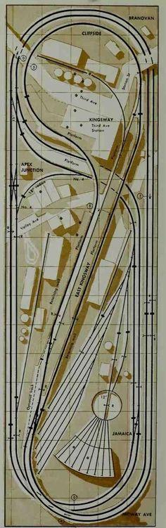 101 track plans for model railroaders by Nen Nen - issuu