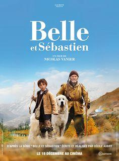 Bella a Sebastián - Hledat Googlem