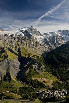 Briancon, Hautes Alpes