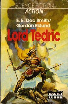 E.E. 'Doc' Smith, Lord Tedric