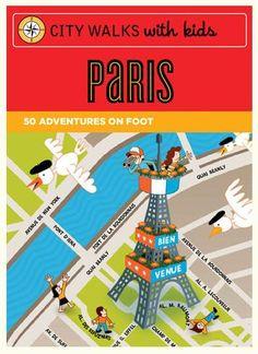 City Walks with Kids « Babyccino Kids. #kidandcoe #bringthekids #paris