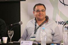 Revista Circus: Economista en Piyama: Eduardo Crespo