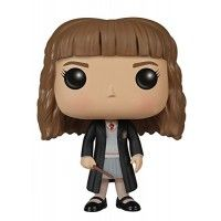 Funko POP Hermione Granger.  45 girl-empowering Funko figures featured on A Mighty Girl