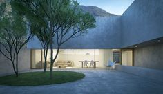 Pallone house | Inches Geleta Architetti Sagl