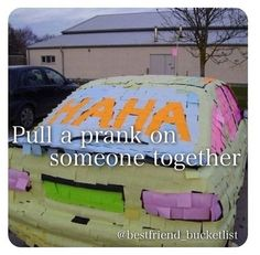 Best friend bucket list- I WANT TO DO THIS WITH RYLIE!!!!