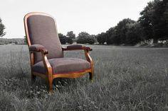 Artisan Tapissier à Rennes - Restauration sièges et fauteuils - François JEHANNIN