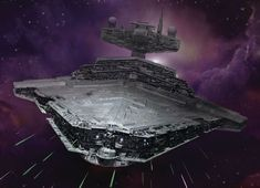 Images of Victory-class Star Destroyers