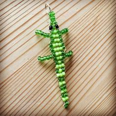 Beaded Croc Crocs, Jewelry, Blogging, Jewlery, Jewerly, Schmuck, Jewels, Jewelery, Fine Jewelry