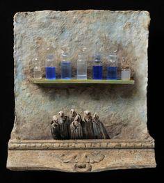 Bleu Elixir.