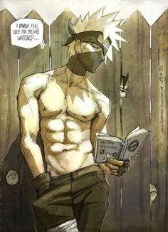 """#wattpad #random Imágenes sensuales de nuestros personajes favoritos """"Naruto"""" como Anime"""