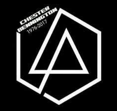 Best Chester Bennington Tribute Logo!